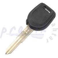Mitsubishi Chip Soketli Anahtar Kabı - Sol Kanal